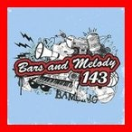 143 [CD] Bars & Melody