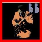 B.B.キング・ライヴ・イン・ジャパン [CD] B.B.キング