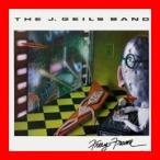 フリーズ・フレイム [CD] J.ガイルズ・バンド