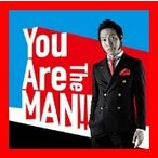 You Are The MAN!!【初回盤】 [CD] 上杉周大