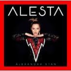 アレスタ(通常盤) [CD] アレクサンドラ・スタン