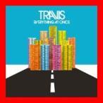 エヴリシング・アット・ワンス(通常盤) [CD] トラヴィス