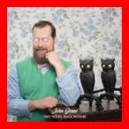 グレイ・ティックルズ、ブラック・プレッシャー [CD] ジョン・グラント