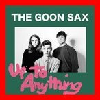 Up to Anything [CD] Goon Sax