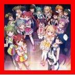 バトルガール ハイスクール 1st Anniversary Single「STAR☆T」(通常盤) [CD] 星守アイドルプロジェクト、 Ch…