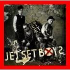 JET SET BOYS [CD] JET SET BOYS