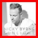 Sunlight [CD] Nicky Byrne