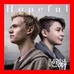 Hopeful [CD] Bars & Melody