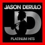 ジェイソン・デルーロ・プラチナム・ヒッツ [CD] ジェイソン・デルーロ