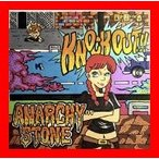 KNOCK OUT!!! [CD] ANARCHY STONE
