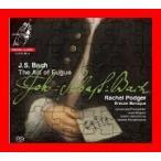 Art Of Fugue [CD] Rachel Podger