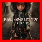 Teen Spirit Ep [CD] Bars and Melody