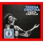 CANTA CARTOLA [CD] TERESA CRISTINA