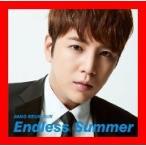 Endless Summer/Going Crazy(初回限定盤B) [CD] チャン・グンソク; Masazumi Ozawa