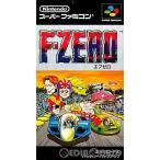 『中古即納』{SFC}F-ZERO(エフゼロ)(19901121)