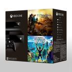 『中古即納』{本体}{XboxOne}Xbox One + Kinect (Day One エディション)(20140904)