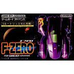 『中古即納』{箱説明書なし}{GBA}F-ZERO(エフゼロ) FOR GAMEBOY ADVANCE(20010321)