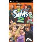 『中古即納』{PSP}ザ・シムズ2(The Sims 2) Dr.ドミニクの陰謀(20060209)