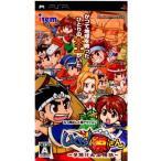 『中古即納』{PSP}いくぜっ!源さん 〜夕焼け大工物語〜(20080515)