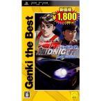 『中古即納』{PSP}湾岸ミッドナイト ポータブル Genki the Best(ULJM-05918)(20110714)