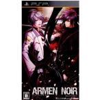 『中古即納』{PSP}アーメン・ノワール ポータブル(ARMEN NOIR portable) 通常版(20120412)