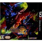 『中古即納』{3DS}モンスターハンター3G(MONSTER HUNTER 3 tri(トライ) G)(20111210)
