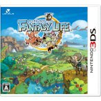 『中古即納』{3DS}ファンタジーライフ(FANTASY LIFE)(20121227)