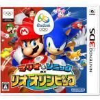 『新品即納』{3DS}マリオ&ソニック AT リオオリンピック(20160218)