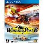 『中古即納』{PSVita}Winning Post 8 (ウイニングポスト8) 通常版(20140327)
