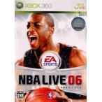 『中古即納』{Xbox360}NBA LIVE 06(NBA ライブ 06)(20060119)