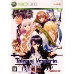 『中古即納』{Xbox360}テイルズ オブ ヴェスペリア(Tales of Vesperia/TOV)(20080807)