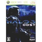 『中古即納』{Xbox360}Halo 3(ヘイロー3): ODST 通常版(20090924)