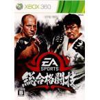 『中古即納』{Xbox360}EA SPORTS(EAスポーツ) 総合格闘技(20101118)