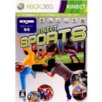 『中古即納』{Xbox360}キネクトスポーツ(Kinect Sports)(20101120)