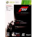 『中古即納』{Xbox360}Forza Motorsport3 Ultimate Edition(フォルツァモータースポーツ3 アルティメットエディション)(20101111)