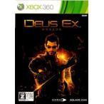『中古即納』{Xbox360}デウスエクス(Deus Ex.)(20111020)