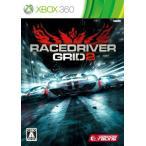 『中古即納』{Xbox360}RACE DRIVER GRID2(レースドライバーグリッド2)(20130725)