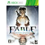 『中古即納』{Xbox360}Fable Anniversary (フェイブルアニバーサリー)初回生産版(49X-00008)(20140206)
