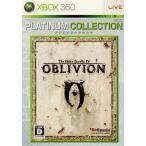 『中古即納』{Xbox360}The Elder Scroll IV: Oblivion(オブリビオン) Xbox360プラチナコレクション(J3C-00001)(20080710)
