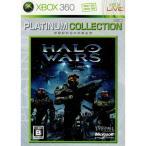 『中古即納』{Xbox360}HALO WARS(ヘイローウォーズ) Xbox360プラチナコレクション(C3V-00114)(20100311)