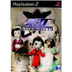 『中古即納』{表紙説明書なし}{PS2}GAME SELECT5 和(ゲームセレクト5 わ)(20000928)