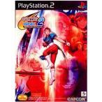 『中古即納』{PS2}CAPCOM VS. SNK 2 MILLIONAIRE FIGHTING 2001(カプコンVSエスエヌケイ2 ミリオネアファイティング2001) 通常版(20010913)