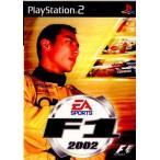『中古即納』{PS2}F1 2002(20020606)