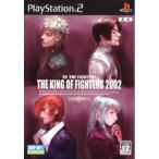 『中古即納』{表紙説明書なし}{PS2}THE KING OF FIGHTERS 2002(ザ・キング・オブ・ファイターズ 2002)(20040325)