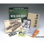 『中古即納』{PS2}METAL GEAR SOLID 3 SNAKE EATER PREMIUM PACKAGE(メタルギア ソリッド3 プレミアムパッケージ)(限定版)(20041216)
