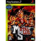 『中古即納』{PS2}SNK Best Collection メタルスラッグ(SLPS-25788)(20070628)
