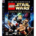 『中古即納』{PS3}レゴ スター・ウォーズ コンプリート サーガ(LEGO STARWARS THE COMPLETE SAGA)(20080327)