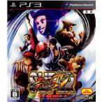 『中古即納』{PS3}スーパーストリートファイターIV(SUPER STREET FIGHTER 4)通常版(20100428)