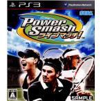 『中古即納』{PS3}Power Smash(パワースマッシュ) ライブマッチ!(20100325)