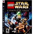 『中古即納』{PS3}LEGO Star Wars: The Complete Saga(レゴ スター・ウォーズ: コンプリート サーガ)(北米版)(BLUS-30079)(20071106)
